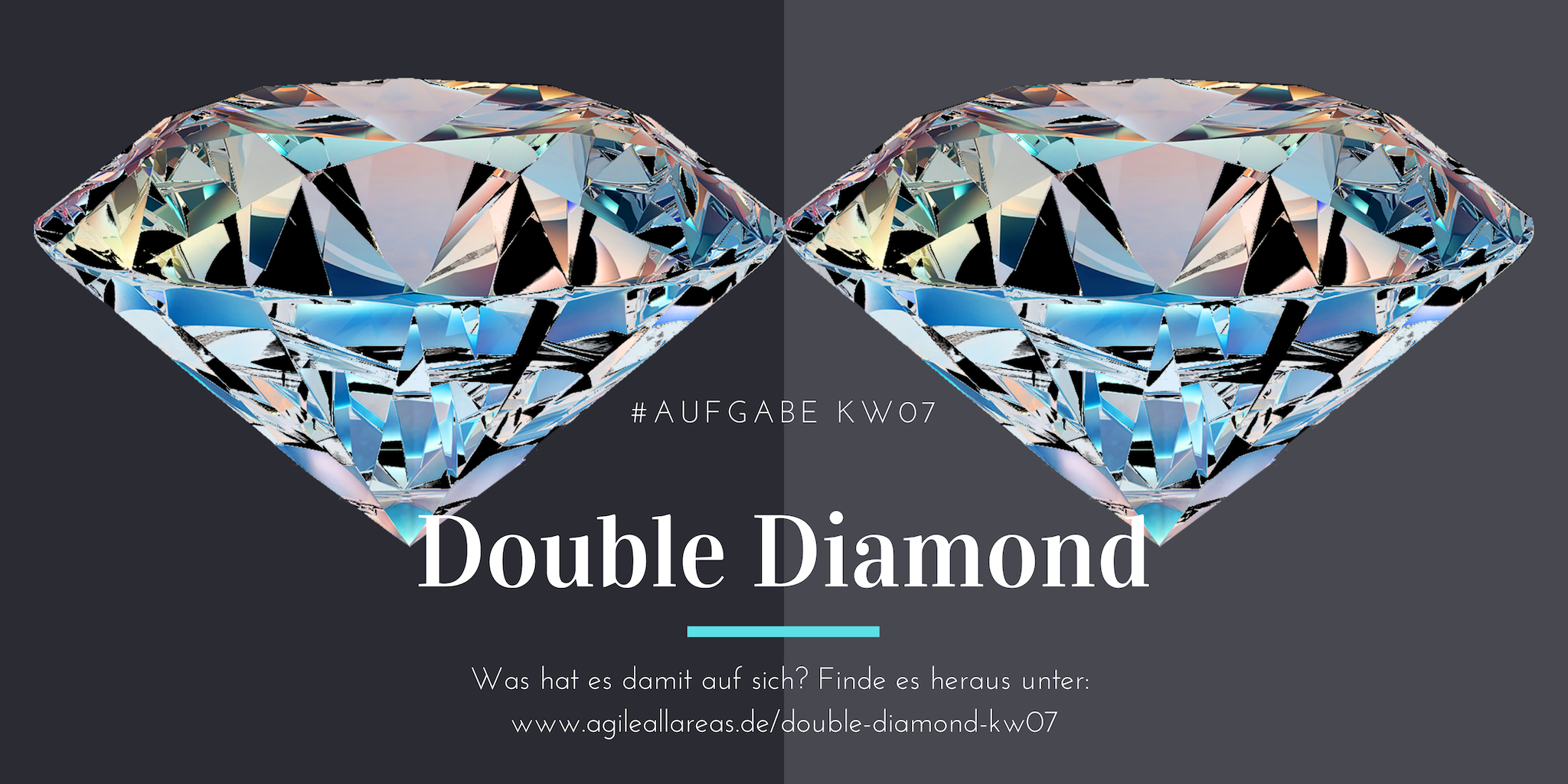 KW07 - Double Diamond