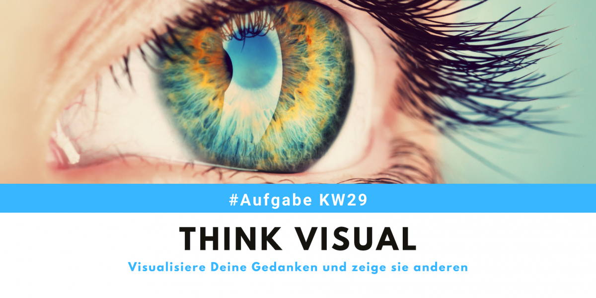 KW29 - Think visual
