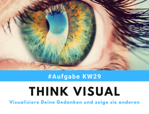 Think visual (KW29)