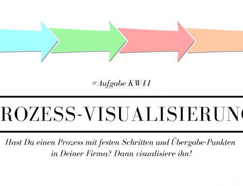 Prozess Visualisierung (KW41)