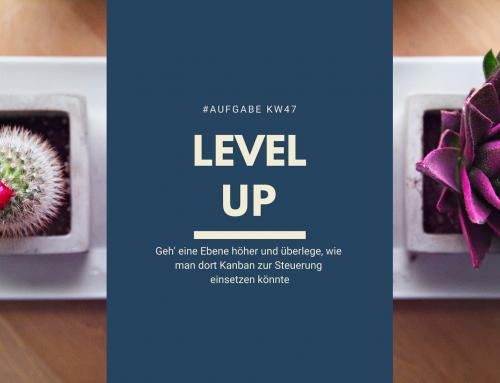 Level Up (KW47)